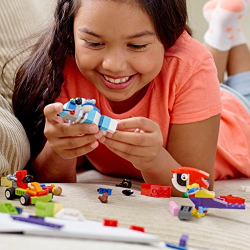 LEGO Classic Fun Future 10402 Building Kit (186 Piece)