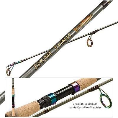 Quantum Teton Trout Series Freshwater Fishing Rod from Quantum