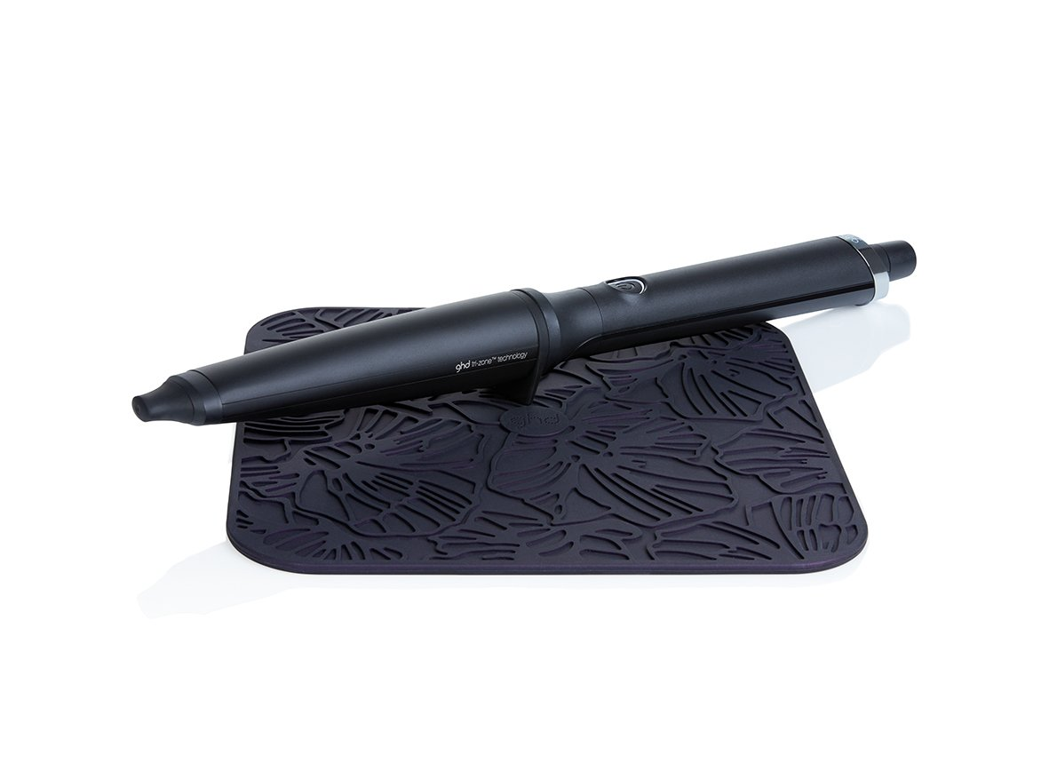 Rizador de ghd Limited Edition Curve Creative Wand Nocturne, incluye esterilla de calor: Amazon.es: Belleza