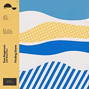Finding Shore (Opaque Blue Vinyl)