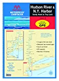 Product review for Maptech Waterproof Chartbook: Hudson River and New York Harbor