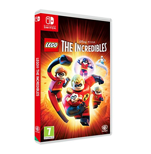 LEGO The Incredibles (Nintendo Switch) 2