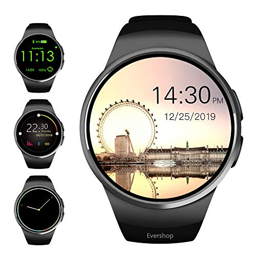 smartwatch with sim card slot