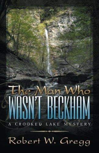 The Man Who Wasn't Beckham