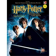 Harry Potter and The Chamber of Secrets: Selected Themes from the Motion Picture (Easy Piano)