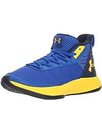 Kids' Grade School Jet 2018 Basketball Shoe,