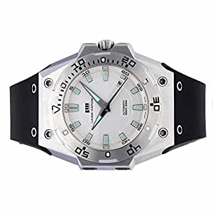 Linde Werdelin The One Automatic-self-Wind Male Watch ONE.2.2 (Certified Pre-Owned)