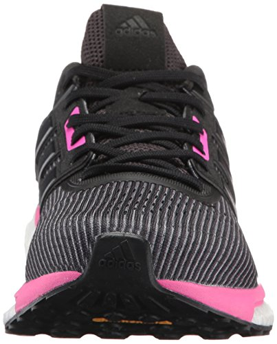 adidas Shock Performance Shoe Black Running Utility Women's Black Pink Supernova W zzxrTZ