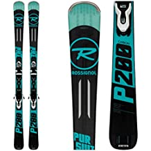 Rossignol Pursuit 200 Carbon Skis w/ XPress 10 Bindings Mens
