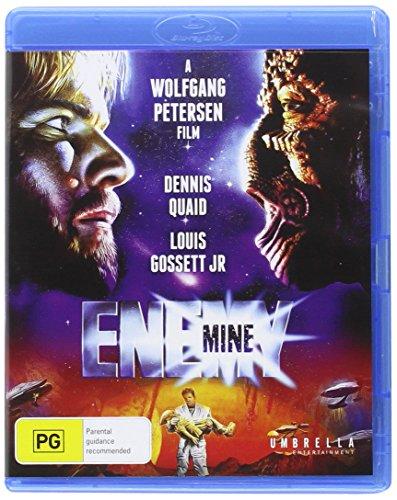 Enemy Mine [Blu-ray]