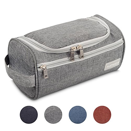 Pantheon Organizer Traveling Cosmetics Toiletries