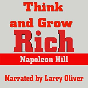 Think and Grow Rich [Audio Books by Mike Vendetti] Audiobook