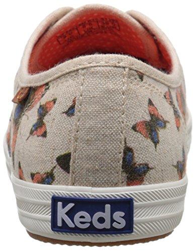 Keds Tenisówki damskie Champion Butterfly WF54579-37.5