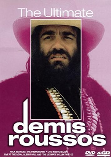 Demis Roussos - Demis Roussos, The Classic Tracks - Zortam Music