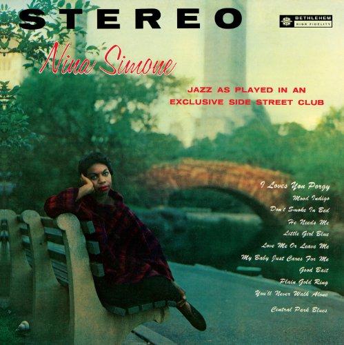 Nina Simone - LITTLE GIRL BLUE (1957)[FLAC] - Zortam Music