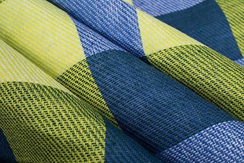 51 TeehDraL TRESKO XXL 195 x 150 cm Picknickdecke Acryl Wasserdicht | Campingdecke für Outdoor mit Tragegriff | Wärmeisoliert…