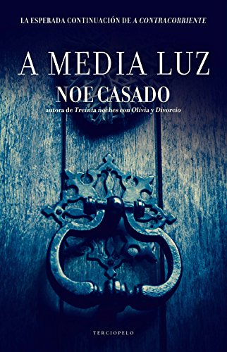 A media luz (Serie Boston nº 3) (Spanish Edition)