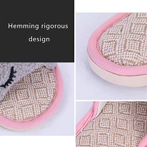 Casa Massaggi Antiscivolo Legno Lino Selling E Esterni 39 Coreano Pantofole Cotone In Pantofole Giapponese Interni Di Ed Home 38 Stile Per c Pavimenti IIwgxZ6q8