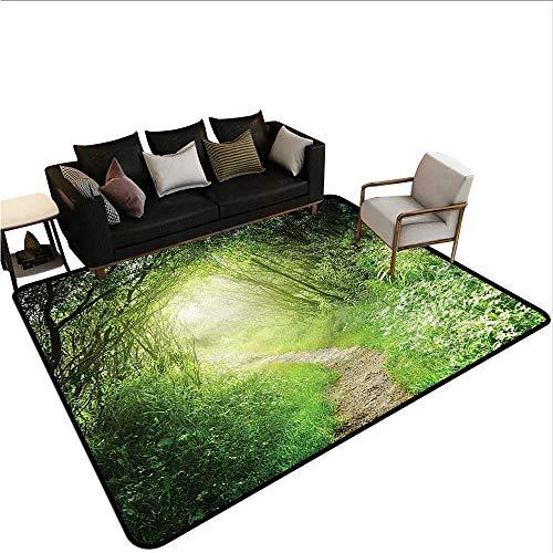 - Woodland,Anti-Fatigue Comfort Mat 36