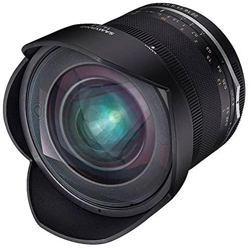 Samyang Manual Focus 14MM F2.8 MK2 Camera Lens for Nikon AE