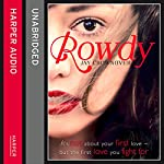 Rowdy: The Marked Men, Book 5 | Jay Crownover