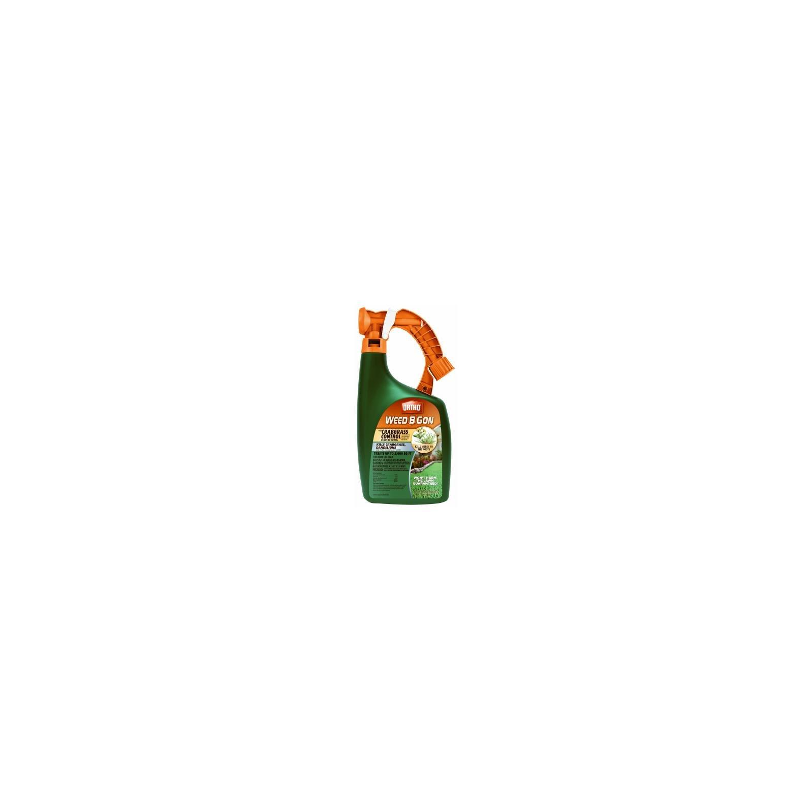 Weed-B-Gon Crabgrass Control 32 Oz