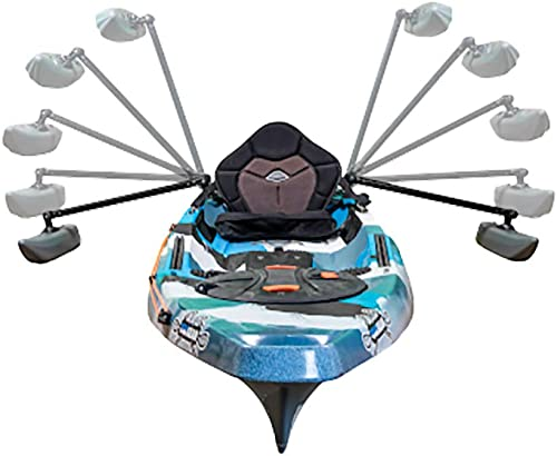 Kayak-Canoe Outriggers [YakGear] Picture