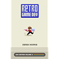 RetroGameDev C64 Edition Volume 2
