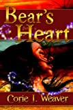 Bear's Heart (New Legends of the Southwest Book 2)