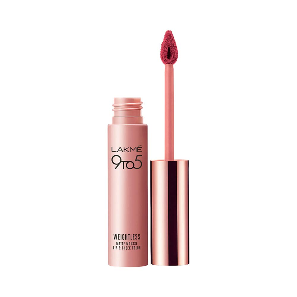 lakme-9-to-5-weightless-mousse-lip-and-cheek-color