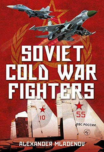 Soviet Fighter (Soviet Cold War Fighters)