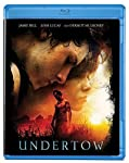 Cover Image for 'Undertow'