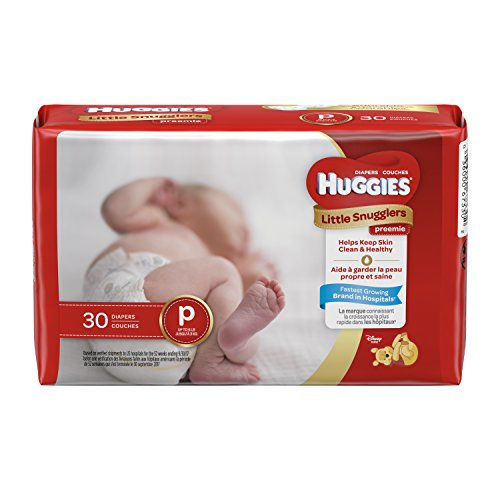 Huggies Size Preemie Diaper Coupons