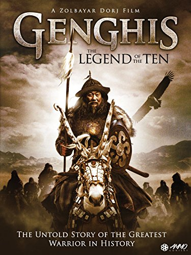 Genghis  The Legend Of The Ten