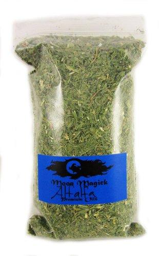 Alfalfa Raw Herb