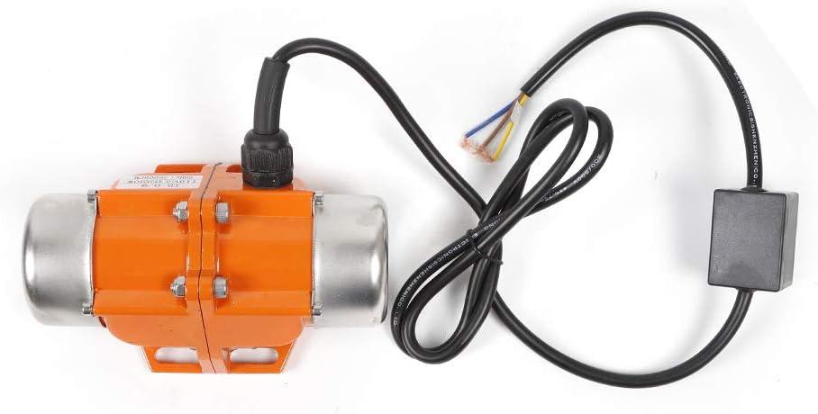 100W 40//50//100W Vibration Motor AC110V 3600RPM Industrial Asynchronous Vibrator
