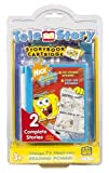 Jakks Pacific Toymax Spongebob Telestory Cartridge