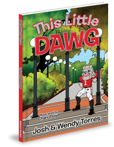 This Little Dawg ebook