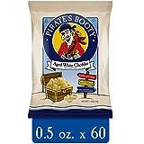 Pirate Brands Puffed Snacks