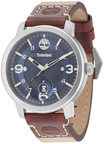 Timberland 15017JS-03 Mens Pembroke Watch