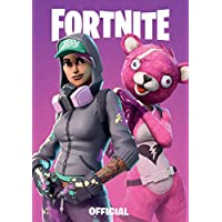 Fortnite (Official): Pocket Notebook - Purple (Official Fortnite