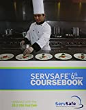 ServSafe CourseBook with Online Exam Voucher, Revised Plus NEW MyServSafeLab with Pearson EText -- Access Card Package, National Restaurant Association, National Restaurant, 0133962725