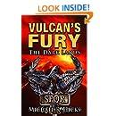 Vulcan's Fury: The Dark Lands