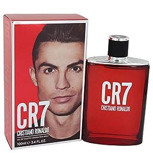 Men039;s CR7 Eau de Toilette Spray, 3.4-oz.