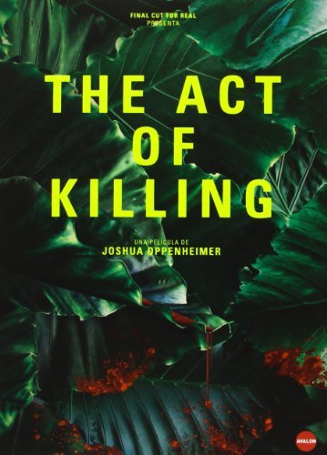 The Act Of Killing - Edici??n Especial (Import Movie) (European Format - Zone 2) (2014) Haji Anif; Syamsul A