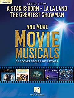 The Greatest Showman, Piano, Vocal, Guitar : Amazon co uk