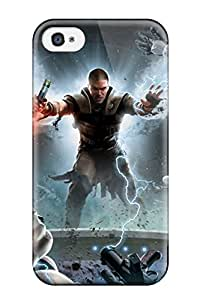 Awesome Games Flip Case With Fashion Design For Iphone 4/4s