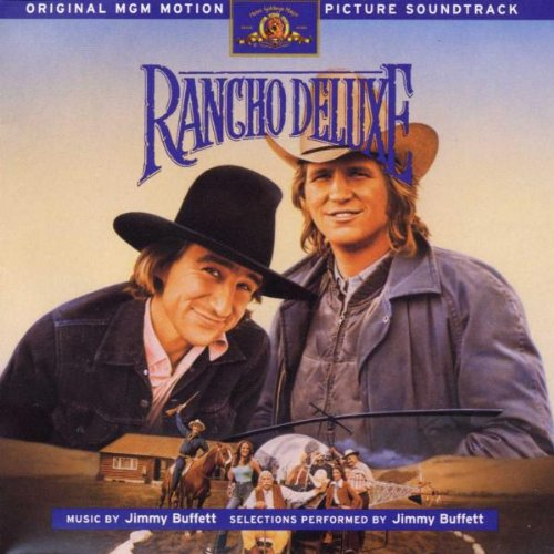 Rancho Deluxe: Original MGM Motion Picture Soundtrack [Enhanced CD] by Rykodisc/ MGM