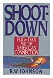 Shootdown, R. W. Johnson, 0670812099