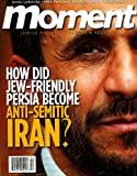 Moment Magazine - Thoughts from a Jewish View